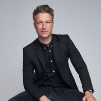 Peter Scanavino wife