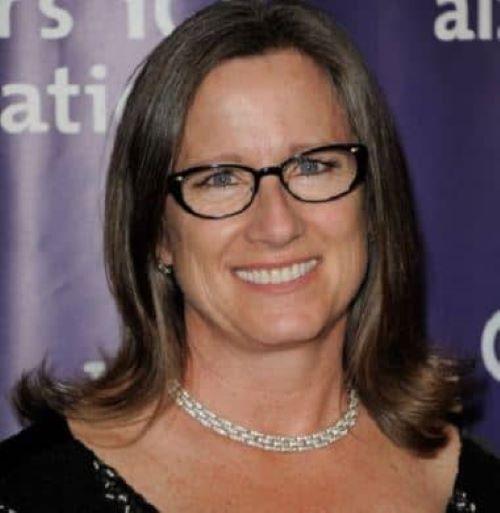 Susan Iger net worth