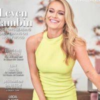 Leven Alice Rambin profile