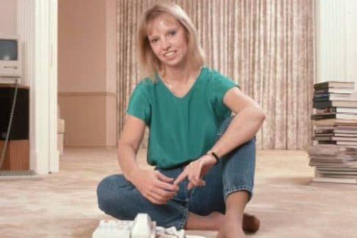 Ann Winblad profile