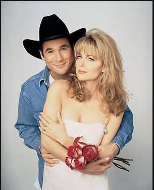 Clint Patrick Black wife