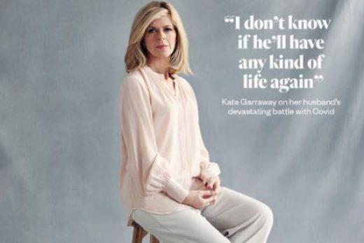 Kate Garway Profile