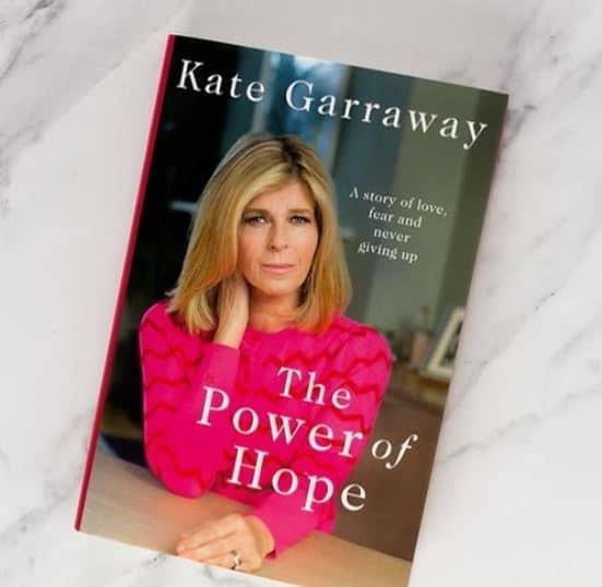 Kate Garraway net worth