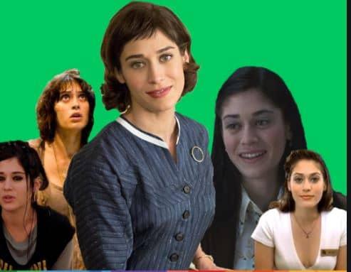 Lizzy Caplan bio