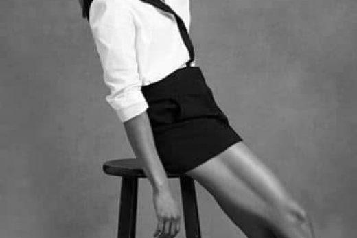 Renée Elise Goldsberry profile