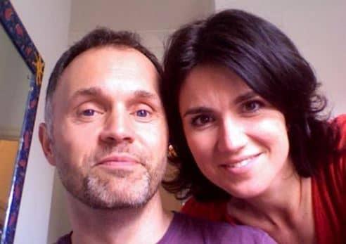 Susanna Reid husband