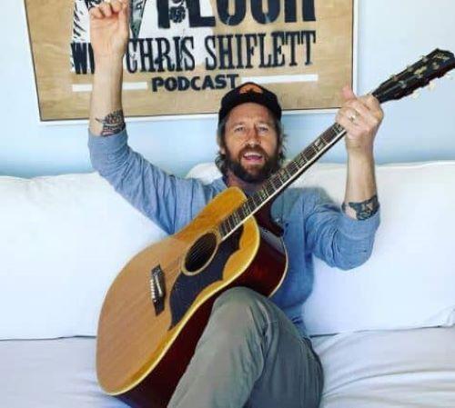 Chris Shiflett net worth