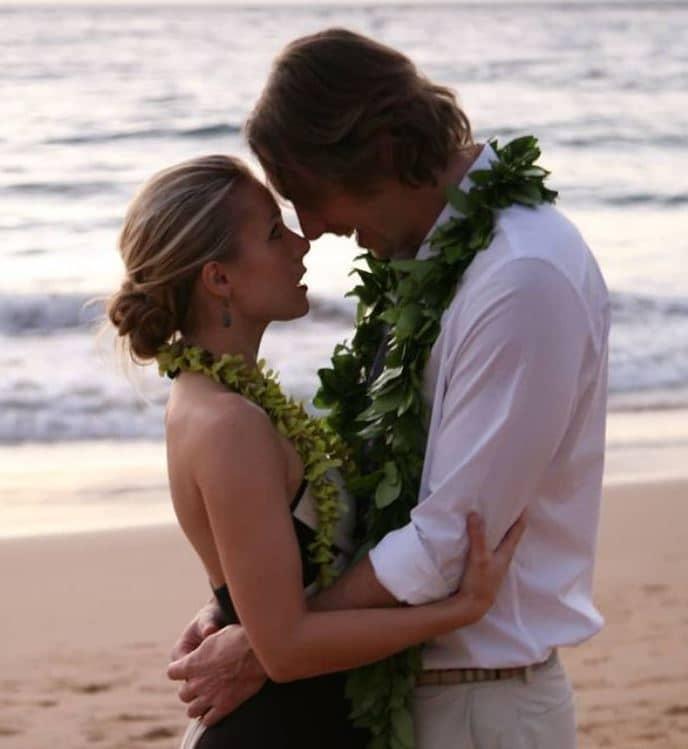 Kristen Bell husband