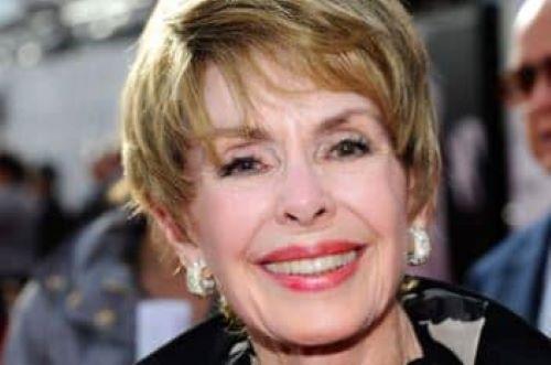 Barbara Rush net worth