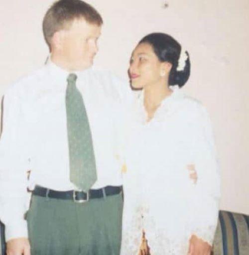 Sharon Gaffka parents