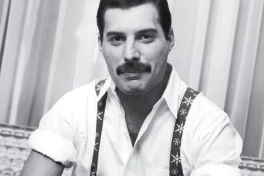 Freddie Mercury net worth