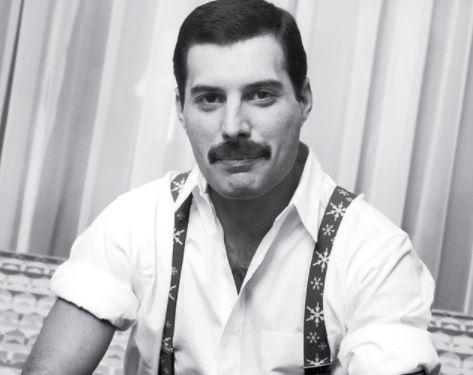 Freddie Mercury death cause