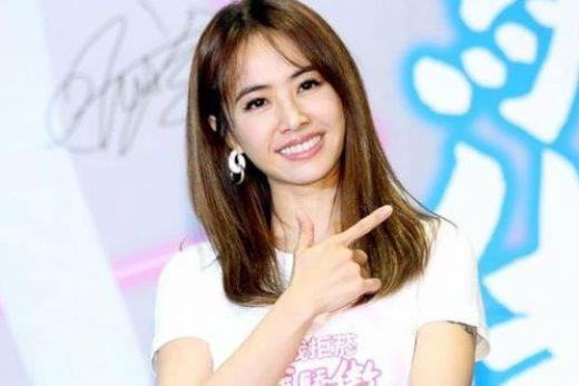 Jolin Tsai net worth