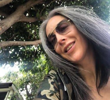 Adriana Lavat bio