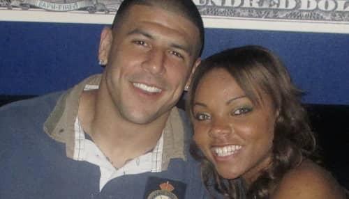 Shayanna Jenkins fiance