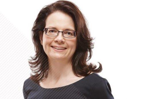 Nancy Hanomansing biography