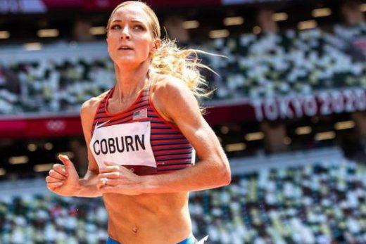 Emma Coburn net worth