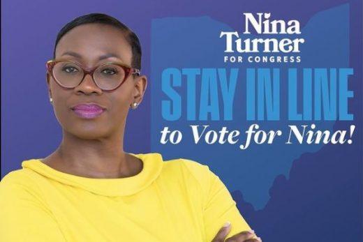 Nina Turner net worth
