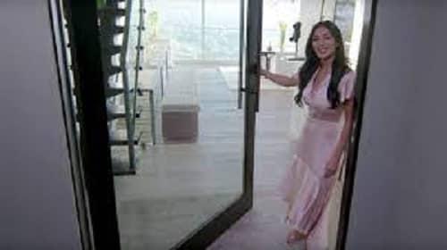 Nicole Scherzinger house