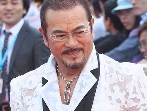 Sonny Chiba career