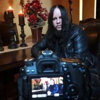 Joey Jordison wife