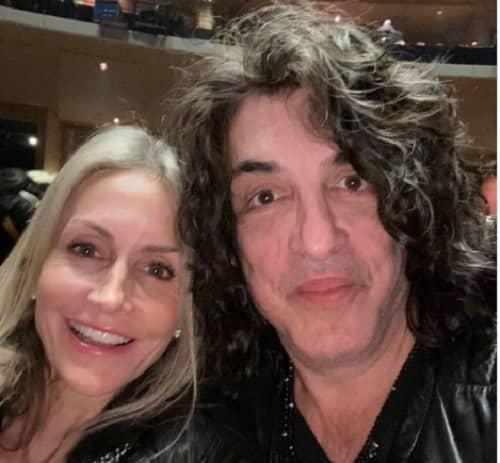 Paul stanley wife