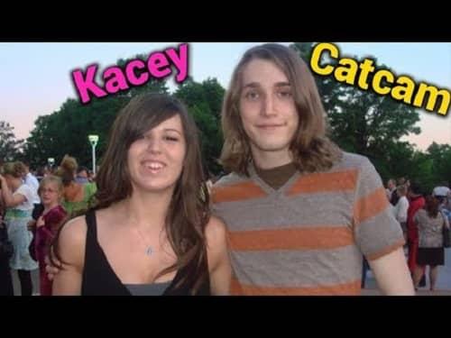 Kaceytron boyfriend