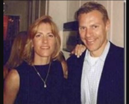 Laura Ingraham husband