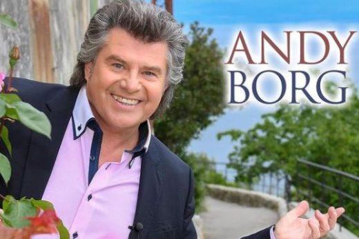 Andy Borg net worth