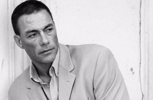Jean-Claude Van Damme net worth
