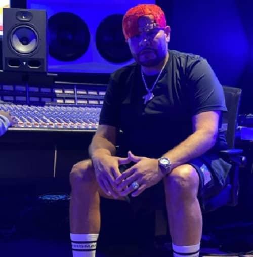 Fat Joe career