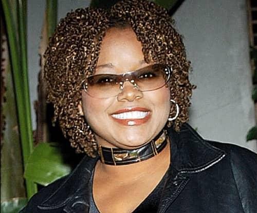 Yvette Wilson net worth
