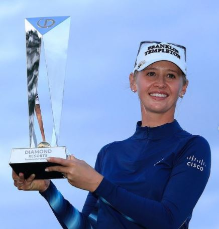 Jessica Korda net worth, earnings, salary, contract, and all the ways he makes his fortune