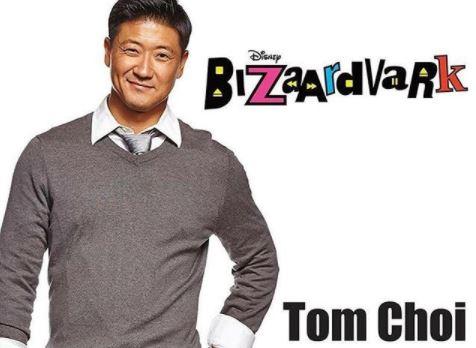 Tom Choi net worth