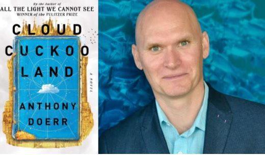 Anthony Doerr net worth