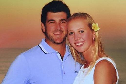 Jessica Korda husband
